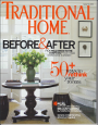 Traditional Home Article